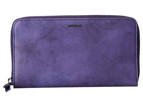 Diesel - Indie-Goes Granato (Deep Wisteria) Handbags
