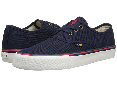 Polo Ralph Lauren - Morray (Newport Navy Pique Nylon) Men