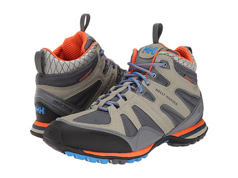 Helly Hansen - Razora Mid HT (Stone Grey) Boys Shoes