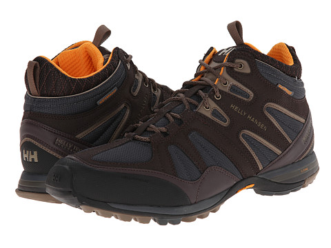 Helly Hansen - Razora Mid HT (Coffe Bean) Boys Shoes