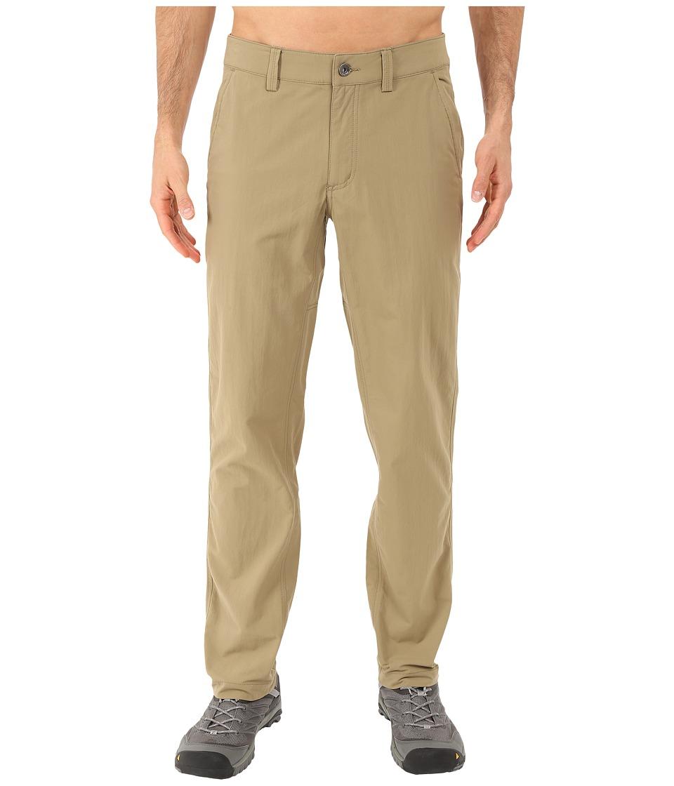 Marmot - Harrison Pant (Desert Khaki) Men's Casual Pants