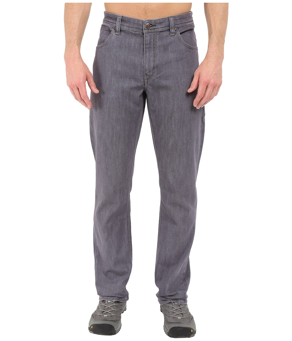 Marmot - Pipeline Jean - Regular Fit (Slate Grey) Men's Jeans
