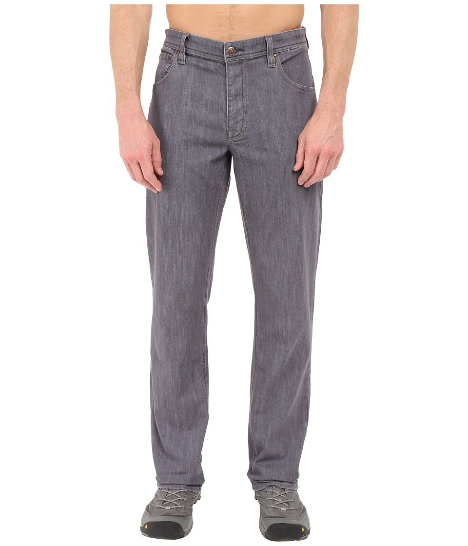 Marmot - Pipeline Denim Jean - Relaxed Fit (Slate Grey) Men's Jeans