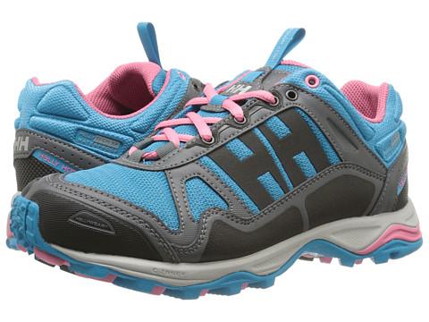 Helly Hansen - Pace Trail HTXP (Blue) Girl's Shoes