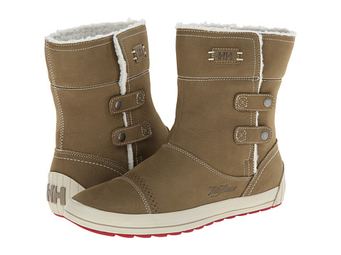 Helly Hansen - Maja (Taupe Grey) Girl's Shoes