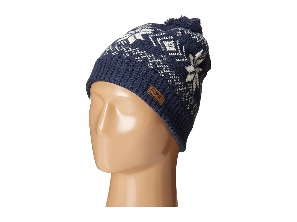 Outdoor Research - Arendal Beanie (Indigo) Beanies