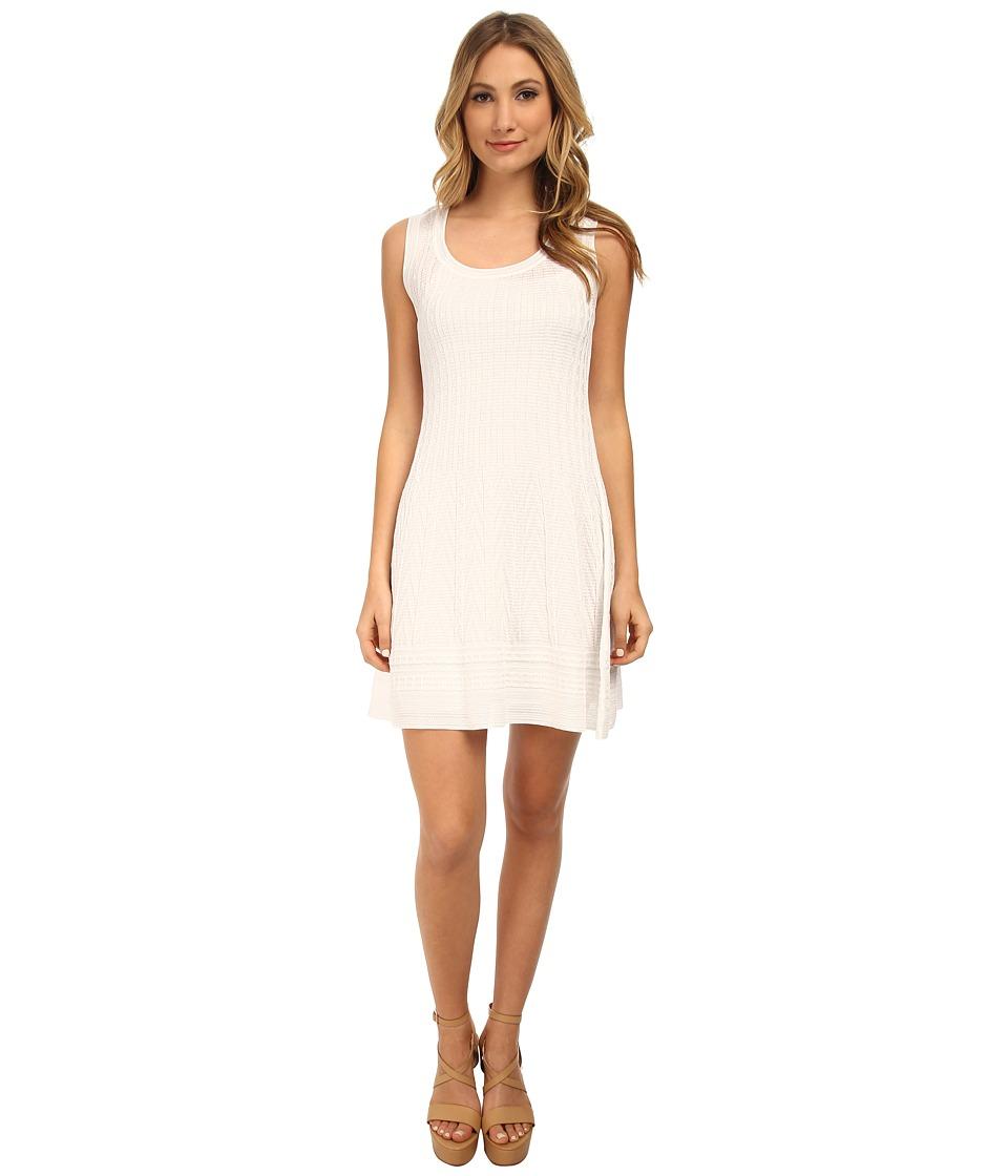M missoni white dress ocean