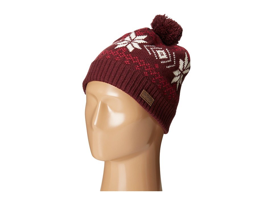 Outdoor Research - Arendal Beanie (Pinot) Beanies
