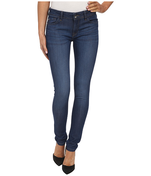 DL1961 - Amanda Skinny in Raleigh (Raleigh) Women's Jeans