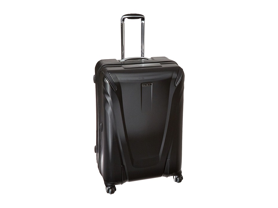 Samsonite - Silhouette Sphere 2 30 Spinner Hardside (Black) Pullman Luggage