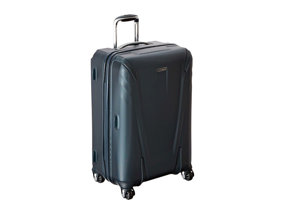 Samsonite - Silhouette Sphere 2 26 Spinner Hardside (Cypress Green) Pullman Luggage