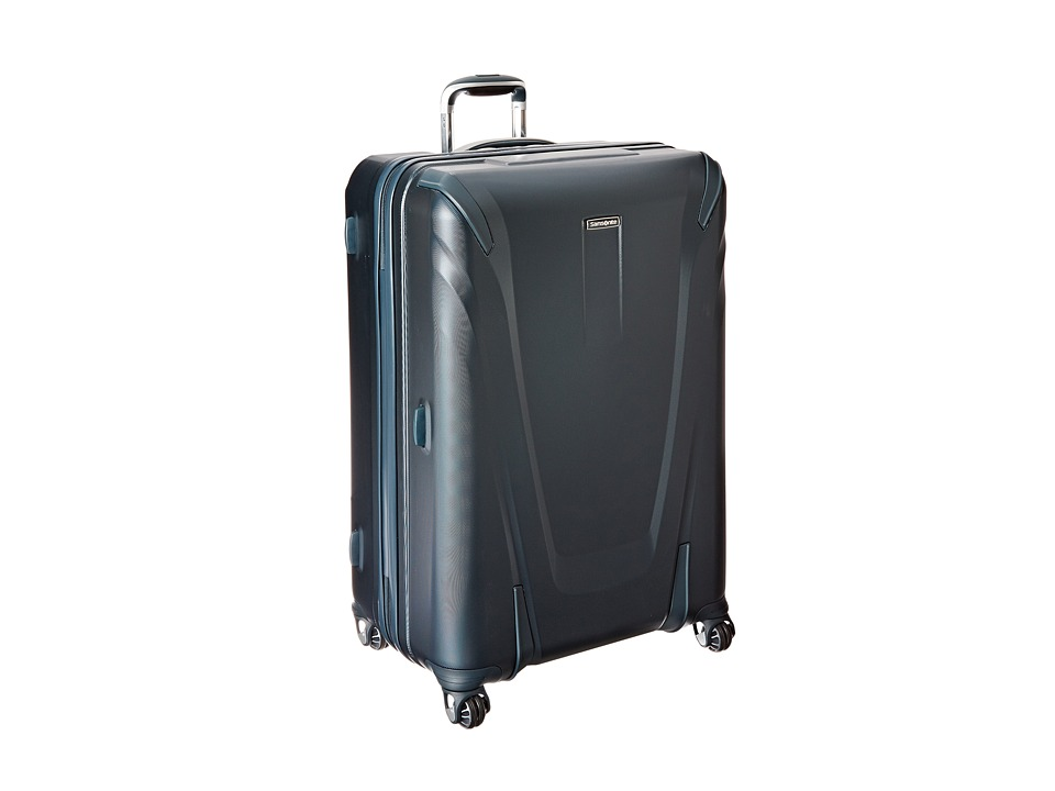 Samsonite - Silhouette Sphere 2 30 Spinner Hardside (Cypress Green) Pullman Luggage