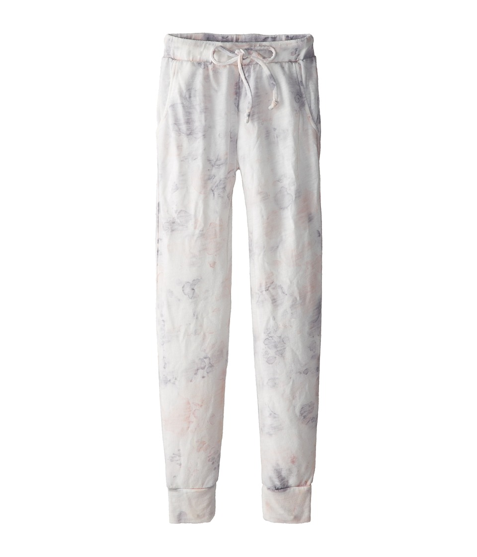 Young Fabulous & Broke Mini - Khan Pant (Little Kids/Big Kids) (Pink Solstice) Girl's Casual Pants