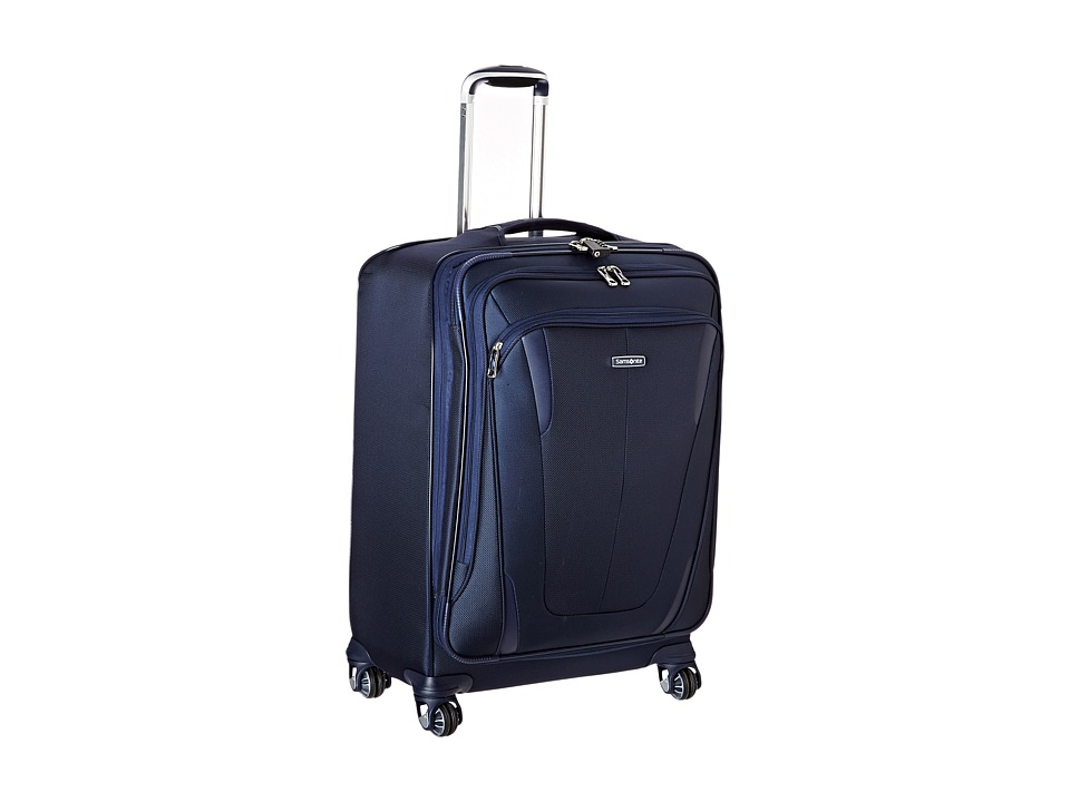 Samsonite - Silhouette Sphere 2 25 Spinner (Twilight Blue) Luggage