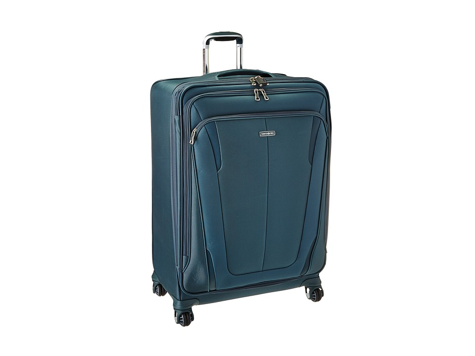 Samsonite - Silhouette Sphere 2 29 Spinner (Cypress Green) Luggage
