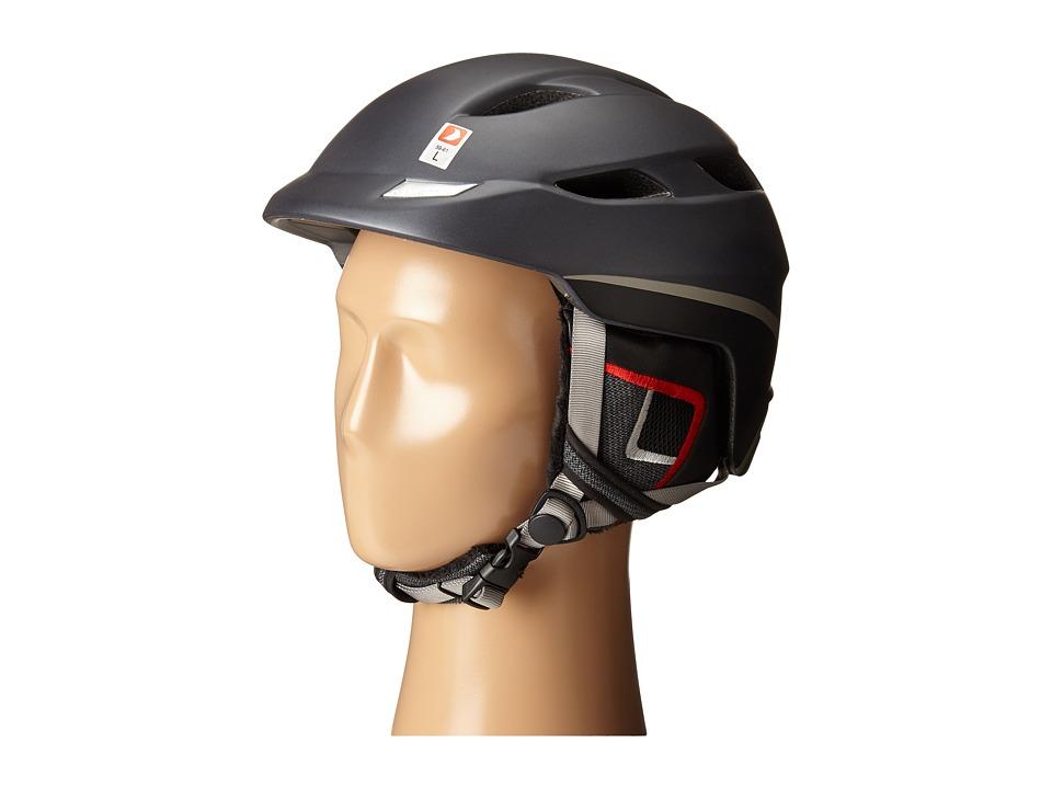 Louis Garneau - Ghost Helmet (Gray) Helmet