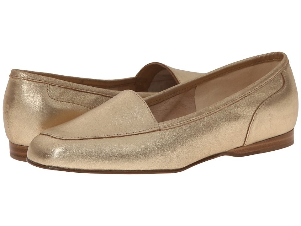 Enzo Angiolini - Liberty (Biscotti Suede) Women's Flat Shoes