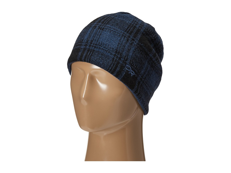 Outdoor Research - Svalbard Beanie (Dusk/Black) Beanies