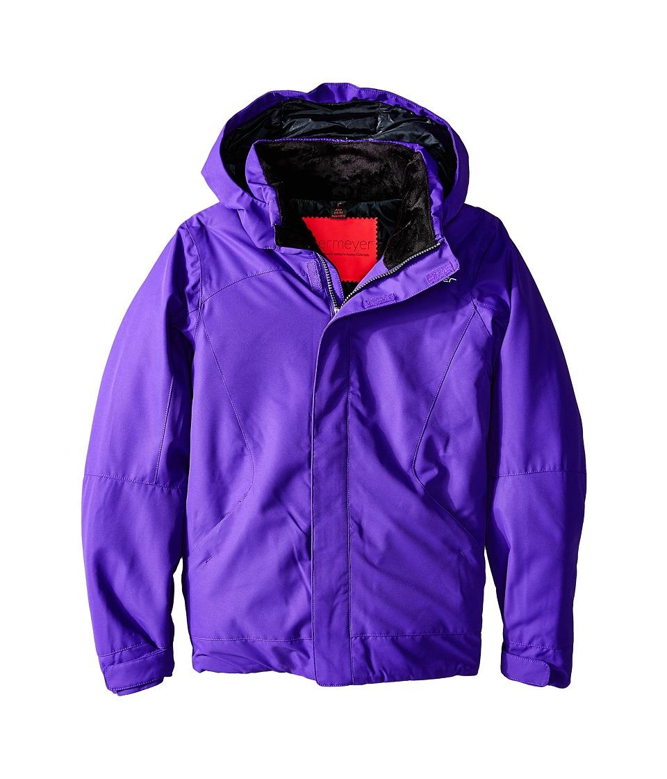 Obermeyer Kids - Sara Jacket (Little Kids/Big Kids) (Purple Reign) Girl's Coat