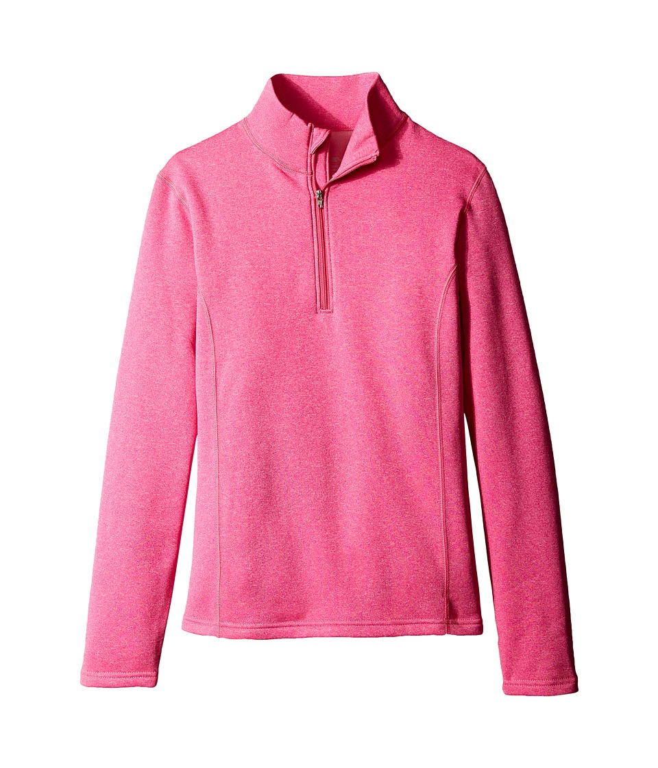 Obermeyer Kids - Solace 150 DC Top (Little Kids/Big Kids) (Hot Pink) Girl's Sweatshirt