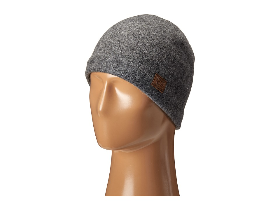 Outdoor Research - Whiskey Peak Beanie (Charcoal) Beanies