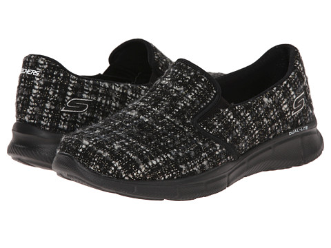 SKECHERS - Equalizer (Black) Women