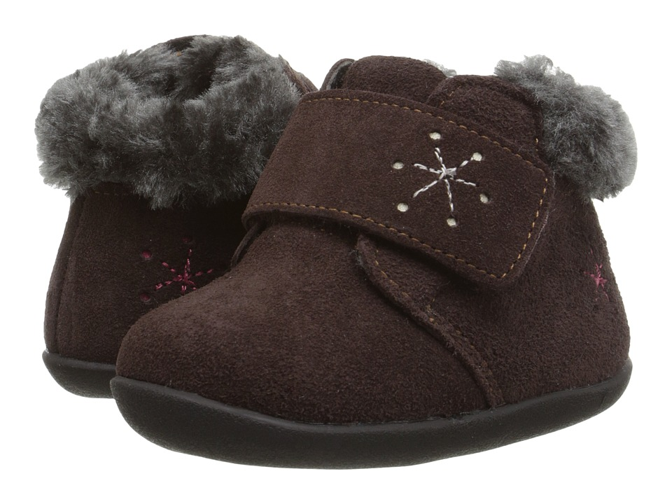 See Kai Run Kids - Annika (Infant/Toddler) (Brown) Girl's Shoes