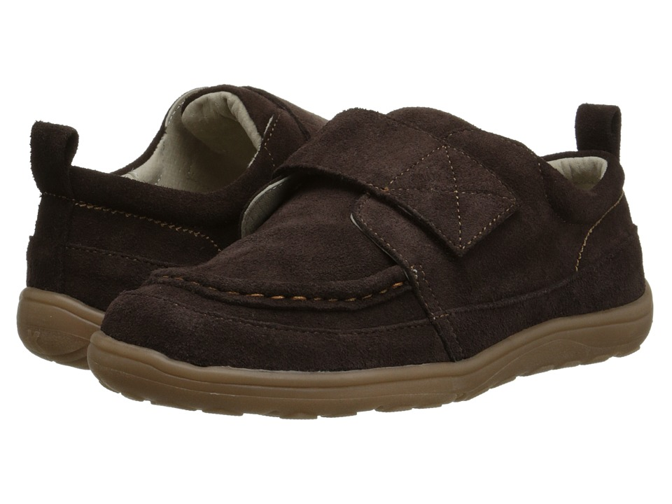 See Kai Run Kids - Ross (Toddler/Little Kid) (Brown) Boys Shoes
