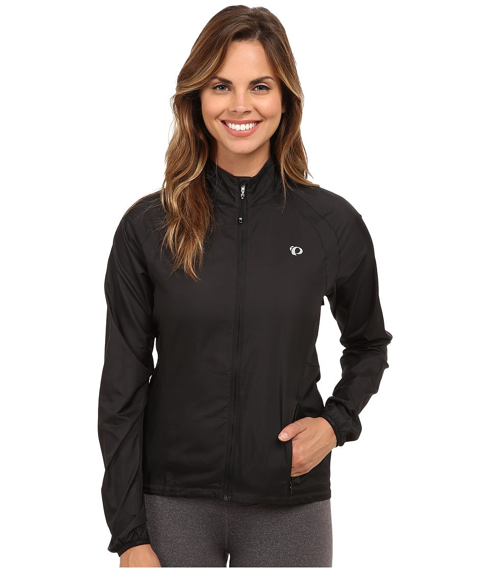 Pearl Izumi - W ELITE Barrier Cycling Jacket (Black) Women's Workout