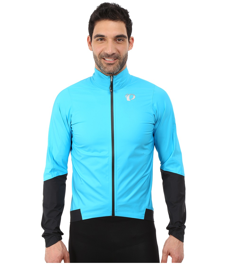 Pearl Izumi - Elite Wxb Cycling Jacket (Blue Atoll) Men's Coat