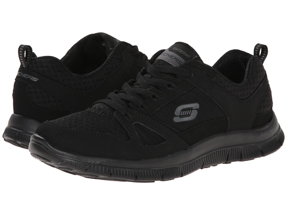 SKECHERS - Adaptable (Black) Women