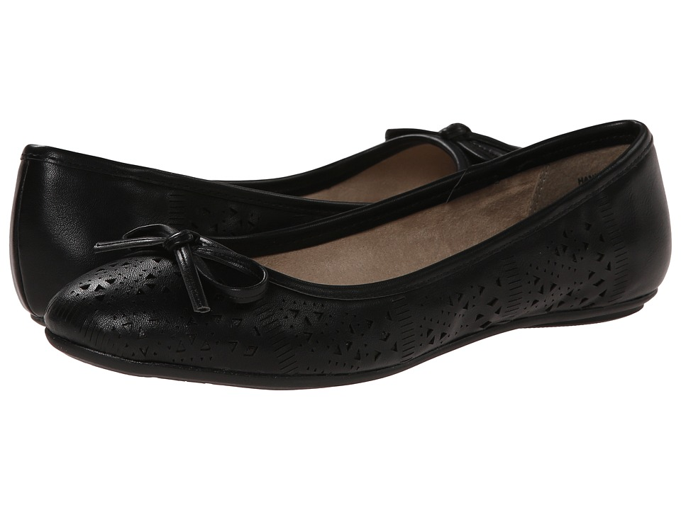 Dirty Laundry - DL Handle This (Black) Women's Flat Shoes