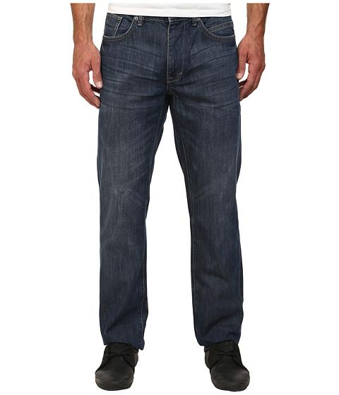 DKNY Jeans - Bleecker Jeans in Mercury Medium Wash (Mercury Medium Wash) Men's Jeans