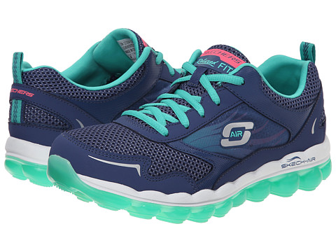 SKECHERS - Skech-Air 2.5 (Natural Aqua) Women