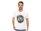 Short Sleeve One City One World Crew Neck Tee