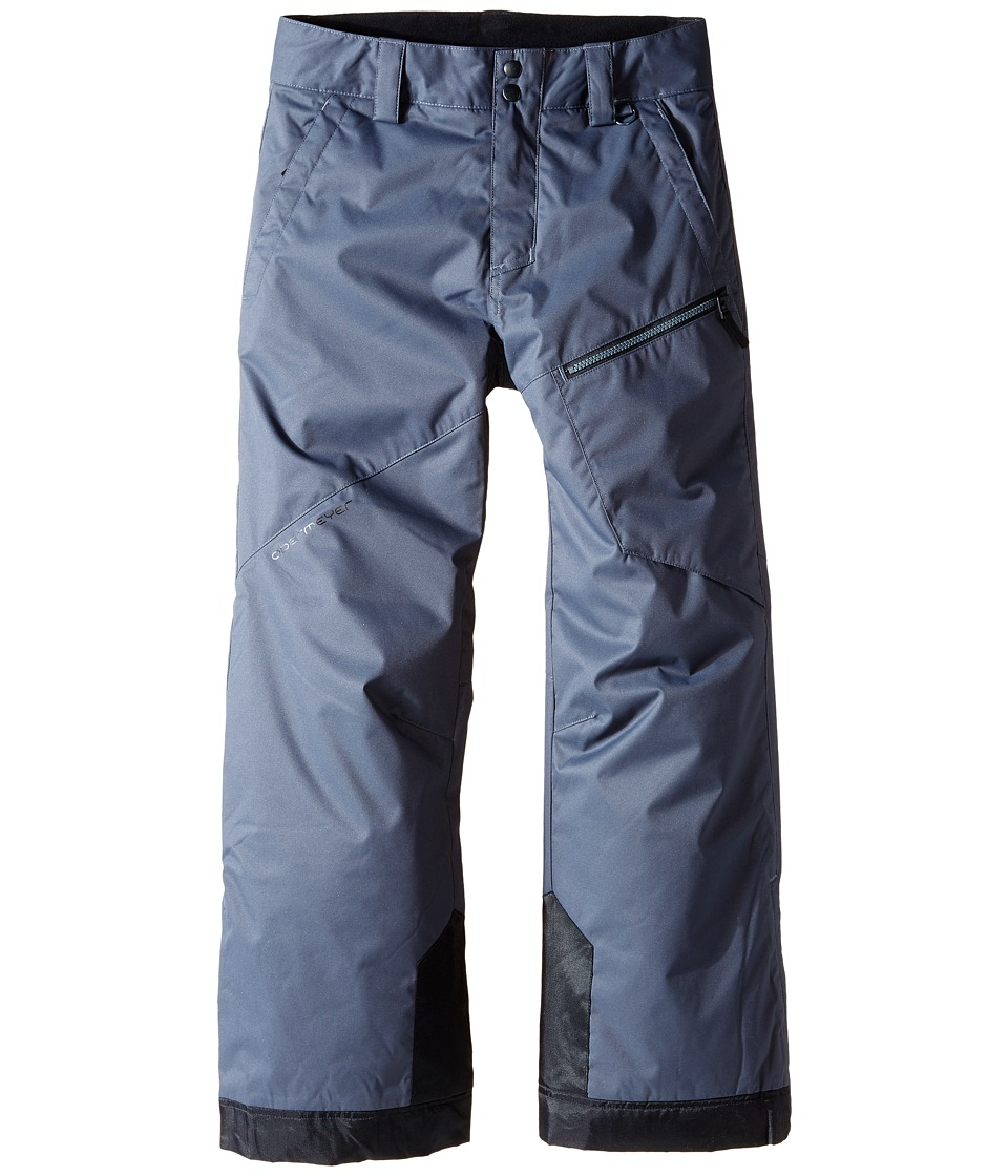 Obermeyer Kids - Pro Pants (Little Kids/Big Kids) (Ebony) Boy's Casual Pants