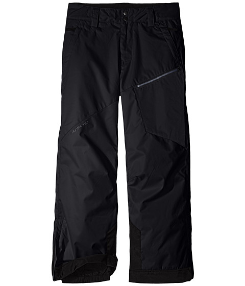 Obermeyer Kids - Pro Pants (Little Kids/Big Kids) (Black) Boy's Casual Pants