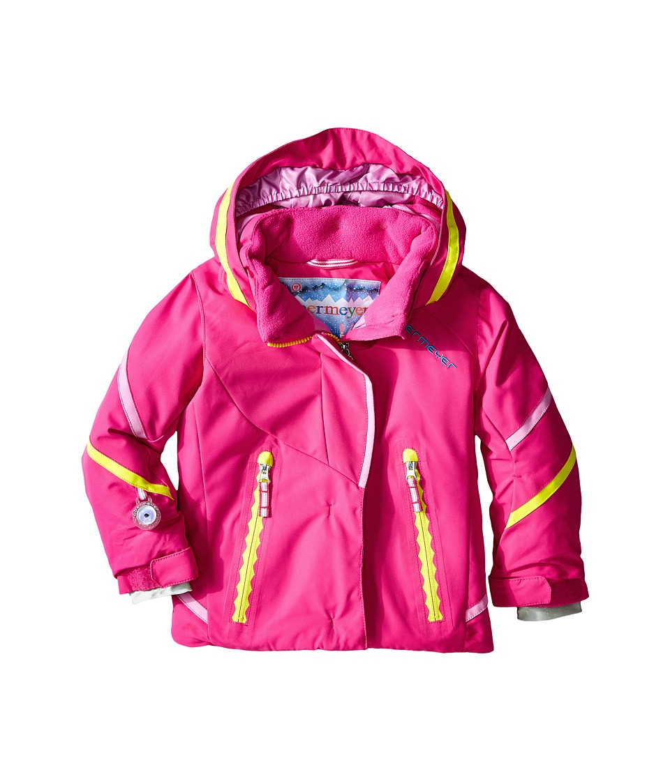 Obermeyer Kids - Brier Jacket (Toddler/Little Kids/Big Kids) (Wild Pink) Girl's Coat