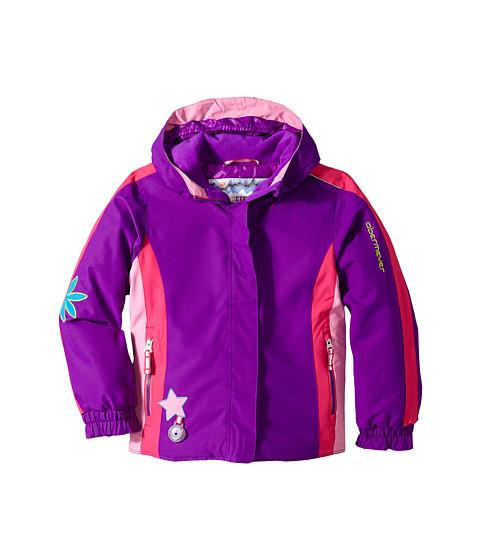 Obermeyer Kids - Pico Jacket (Toddler/Little Kids/Big Kids) (Iris Purple) Girl