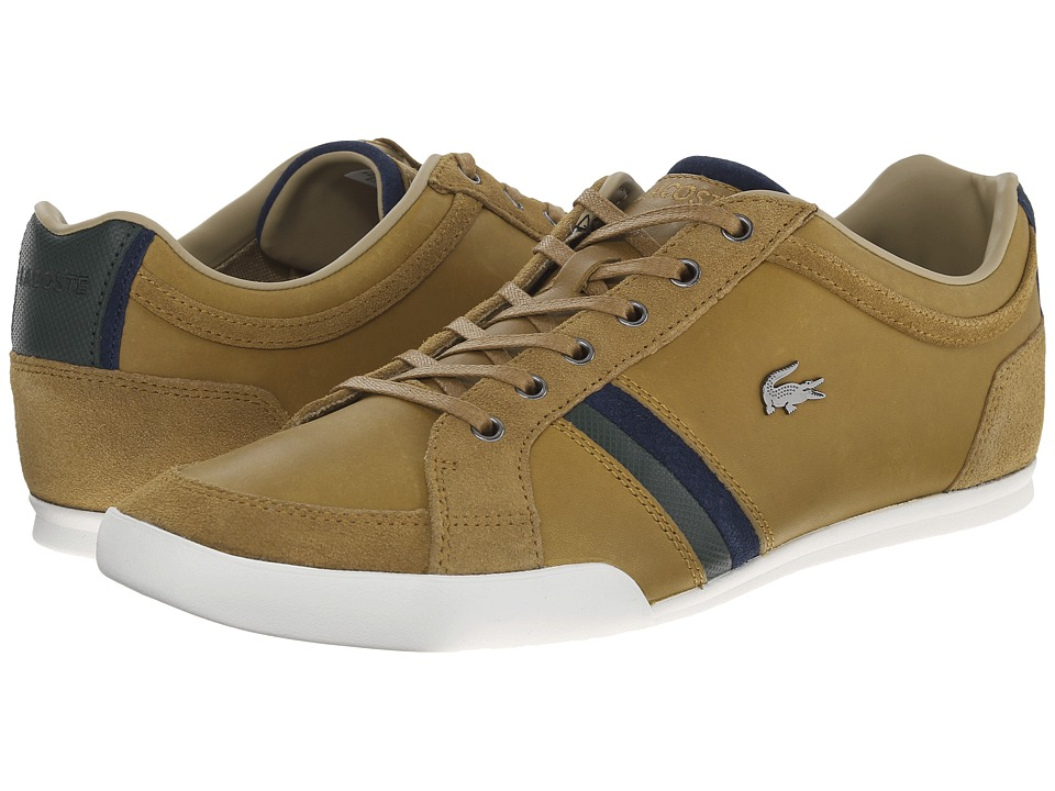 Lacoste - Rayford 9 (Tan) Men