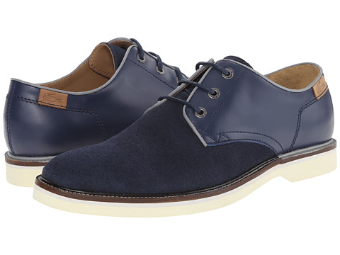 Lacoste - Sherbrooke 15 (Navy) Men