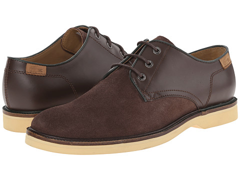 Lacoste - Sherbrooke 15 (Dark Brown) Men