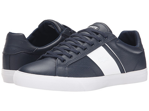 Lacoste - Fairlead Rei (Dark Blue/Dark Blue) Men