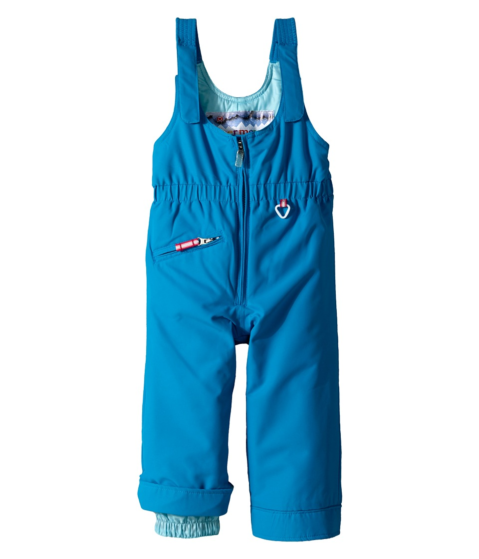 Obermeyer Kids - Snoverall Pants (Toddler/Little Kids/Big Kids) (Bluebird) Girl's Casual Pants