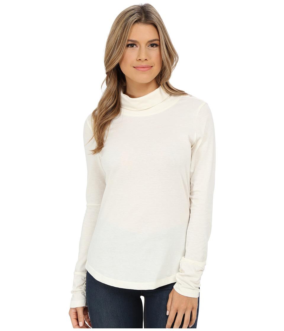 Prana - Taryn Top (Winter) Women's Long Sleeve Pullover