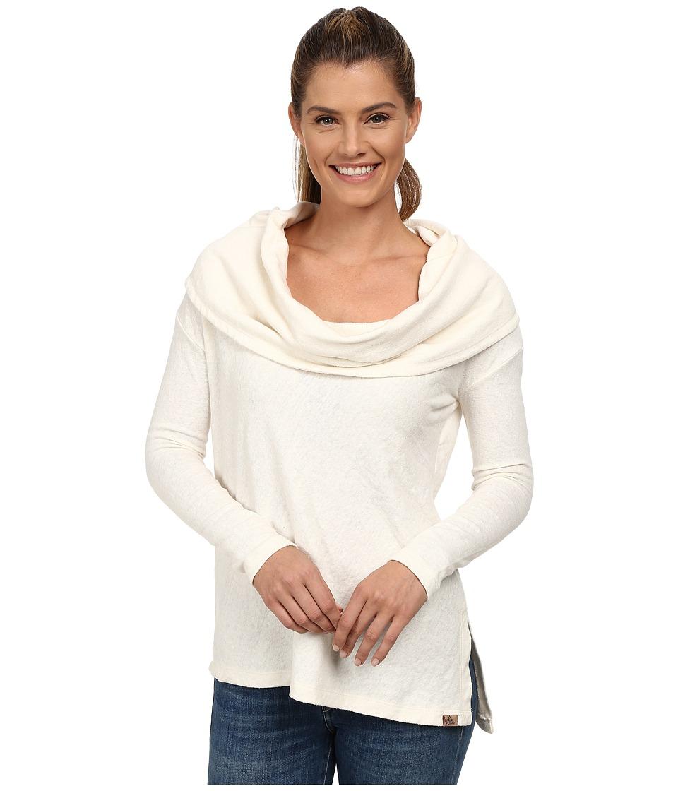 Prana - Ginger Top (Winter) Women's Long Sleeve Pullover
