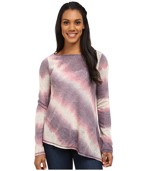 Prana - Addison Top (Purple Tart) Women