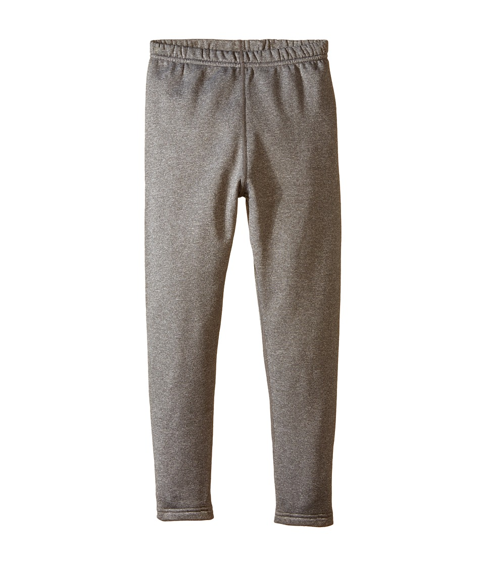 Obermeyer Kids - Toasty 150 DC Tight (Toddler/Little Kids/Big Kids) (Heather Grey) Kid's Fleece