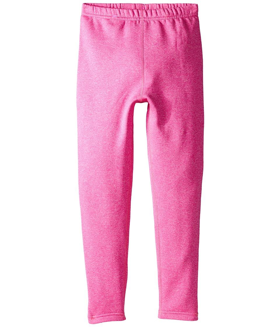 Obermeyer Kids - Toasty 150 DC Tight (Toddler/Little Kids/Big Kids) (Hot Pink) Kid's Fleece