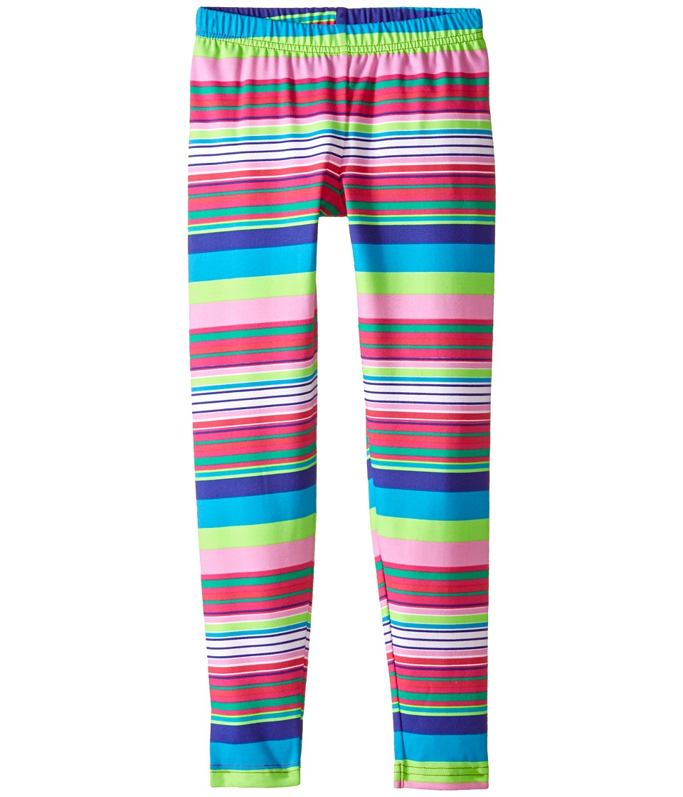 Obermeyer Kids - French Fries 75Wt US Tigts (Toddler/Little Kids/Big Kids) (Carnival Stripe) Kid's Casual Pants